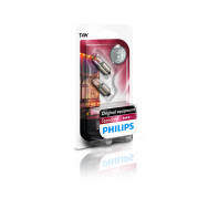 PH-13929B2 PHILIPS T4W 24V 4W BA9s 8711500404541
