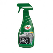 TURTLE WAX-All Wheel Cleaner - płyn do mycia felg 500 ml TURTLE WAX 70-177 5010322527982