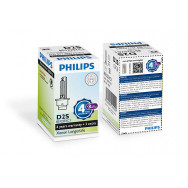 PH-85122SYC1 PHILIPS D2S Warranty 85V 35W P32d-2 8727900375244