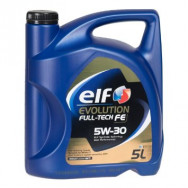 elf-458006/Aj Elf Evolution Full-Tech FE 5W30 5l 3267025010613