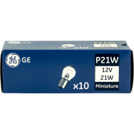 GE 17131 TU 1057 E1 P21W 12V BA15S GE BL2B MIH GE P21W 12V 21W BA15s (Żarówka) GE darmowa dostawa free delivery free shipping fast delivery