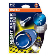 O-64210NRP-02B H7 12V 55W PX26d NIGHT RACER PLUS /2-szt./ OSRAM 4008321623546