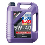 LIQUI MOLY Synthoil High Tech 5W-40 5L 4100420018565 LIQUI MOLY 1856