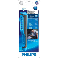 PHILIPS LED Inspection Lamp EN/DE LED Penlight Professional PH-LPL19B1 8727900388190