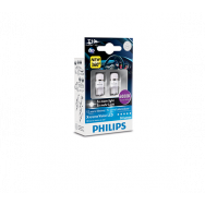 PH-127996000KX2 PHILIPS W5W X-tremeVision LED 6 000 K 12V 1W W2.1X 8727900391886