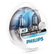 PHILIPS H7 12V 55W PX26d Diamond Vision