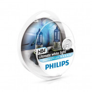 PHILIPS HB4 12V 55W P22d Diamond Vision