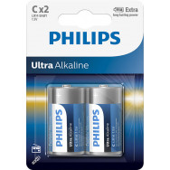 PHILIPS LR14/ C Ultra Alkaline B2