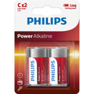 PHILIPS LR14/ C Power Alkaline B2   Power Alkaline