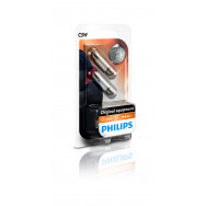 PH-13844B2 PHILIPS C5W 24V 5W SV8,5 8711500404633