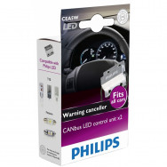 PHILIPS CANbus 12V 5W control unit for signaling LED lamps PHILIPS 12956X2 8727900397222