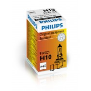 PH-9145C1 PHILIPS H10 12V 45W PY20d  8711559529745