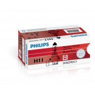 PH-24362MDC1 PHILIPS H11 24V 70W PGJ19-2 MasterDuty 8711500825834