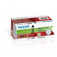 PH-24362MLC1 PHILIPS H11 24V 70W PGJ19-2 MasterLife 8711500825759