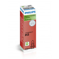 PH-13336MLC1 PHILIPS H3 24V 70W PK22s MasterLife 8711500774620