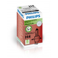 PH-13342MLC1 PHILIPS H4 24V 75/70W P43t-38 MasterLife 8711500825711