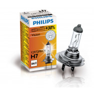 PH-12972PRC1 PHILIPS H7 12V 55W PX26d Vision 8711500405937