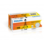PH-12360C1 PHILIPS H8 12V 35W PGJ19-1 8711500475824