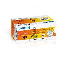 PH-12361C1 PHILIPS H9 12V 65W PGJ19-5 8711500475848