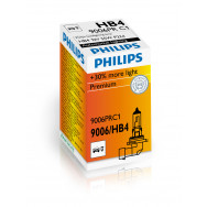 PH-9006PRC1 PHILIPS HB4 12V 55W P22d Vision 8711500246875