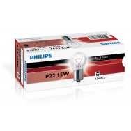 PH-13401CP PHILIPS P22W 24V 15W BA15s 8711500878267