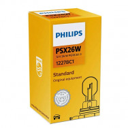 PHILIPS PSX26W 12V 26W PG18.5d-3  PH-12278C1 8727900388749