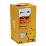 PHILIPS PW16W 12V 16W PH-12177C1  8727900396232