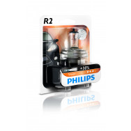 PH-12475B1 PHILIPS R2 12V 45/40W P45t-41 Vision 8711500247162