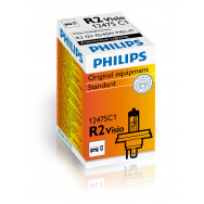 PH-12475C1 PHILIPS R2 12V 45/40W P45t-41 Vision 8711500404664