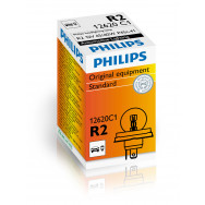 PH-12620C1 PHILIPS R2 12V 45/40W P45t-41 8711500400857
