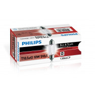 PH-13866CP PHILIPS C10W 24V 10W SV8,5 8711500482457