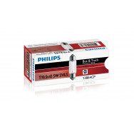 PH-13864CP PHILIPS C5W 24V 5W SV8,5 8711500482334