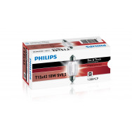PH-13807CP PHILIPS C18W 24V 18W SV8,5 8711500482945