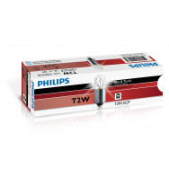 PH-13913CP PHILIPS T2W 24V 2W BA9s 8711500220035