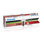 PH-13929MLCP PHILIPS T4W 24V 4W BA9s MasterLife 8727900699760