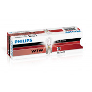 PH-13256CP PHILIPS W3W 24V 3W W2,1x9,5d 8711500481412