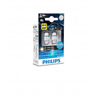 PHILIPS W5W 12V 1W W2.1X9.5D X-tremeVision LED 8000K PHILIPS 127998000KX2 8727900395983