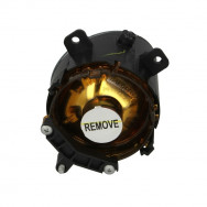 HALOGEN FORD MONDEO 00- LEWY H11 19-0282-01-2