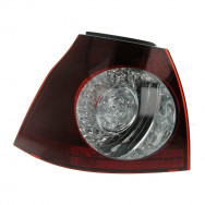 LAMPA TYŁ VW GOLF V 03- LEWA 11-0400-01-2