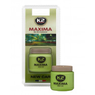 K2 MAXIMA NEW CAR 50 ML