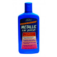 "MLECZKO DO KAROSERII ""METALLIC POLISH"" 476ML FORMULA 1"