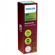 PH-13258MLC1 PHILIPS H1 24V 70W P14,5s MasterLife 8711500825698