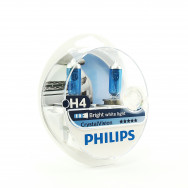 PHILIPS CRYSTAL VISION H4