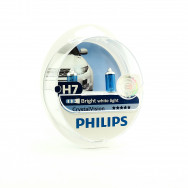 PHILIPS H7 CRYSTAL VISION