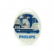 PHILIPS H4 12V WhiteVision