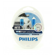 Philips H11 Crystal Vision