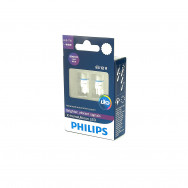 PH-127998000KX2 PHILIPS W5W X-tremeVision LED 8 000 K 12V 1W W2.1X 8727900392487