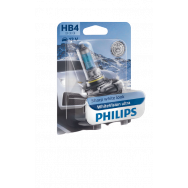 PHILIPS HB4 WHITEVISION ULTRA 12V 51W P22D