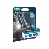PHILIPS HIR2 X-TREMEVISION PRO150 12V 55W PX22D