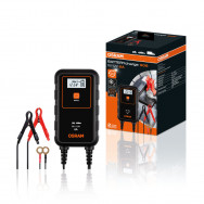 OSRAM BATTERY CHARGE 906 INTELIGENTNY PROSTOWNIK 6A